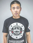 ENTREPRENEUR — Liberty student Josh Chen is the chief financial officer of L3vel Nation. Photo Provided