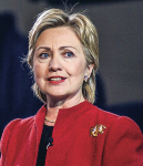 HEALTH — Hillary Clinton was diagnosed with pneumonia. Photo credit: Google images