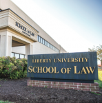 EXCELLENCE — Liberty's School of Law continues to add programs and methods of teaching to its already expanding curriculum.