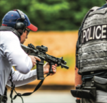 SAFETY— The gun range will be used to host LUPD's training. Joel Coleman| Liberty University News Service