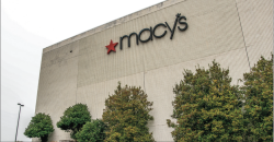 MALL — The Macy's store in the River Ridge Mall will close in March. The building space will be replaced by a few new shopping locations. Photo Credit: KirKland Gee