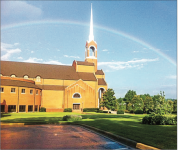SECURITY — Briarwood church sought legislation to hire their own police force in order to ensure safety of Congregants Google Image