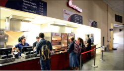 Liberty University plans to expand Chick-Fil-A across campus. Photo Credit: Tabitha Cassidy