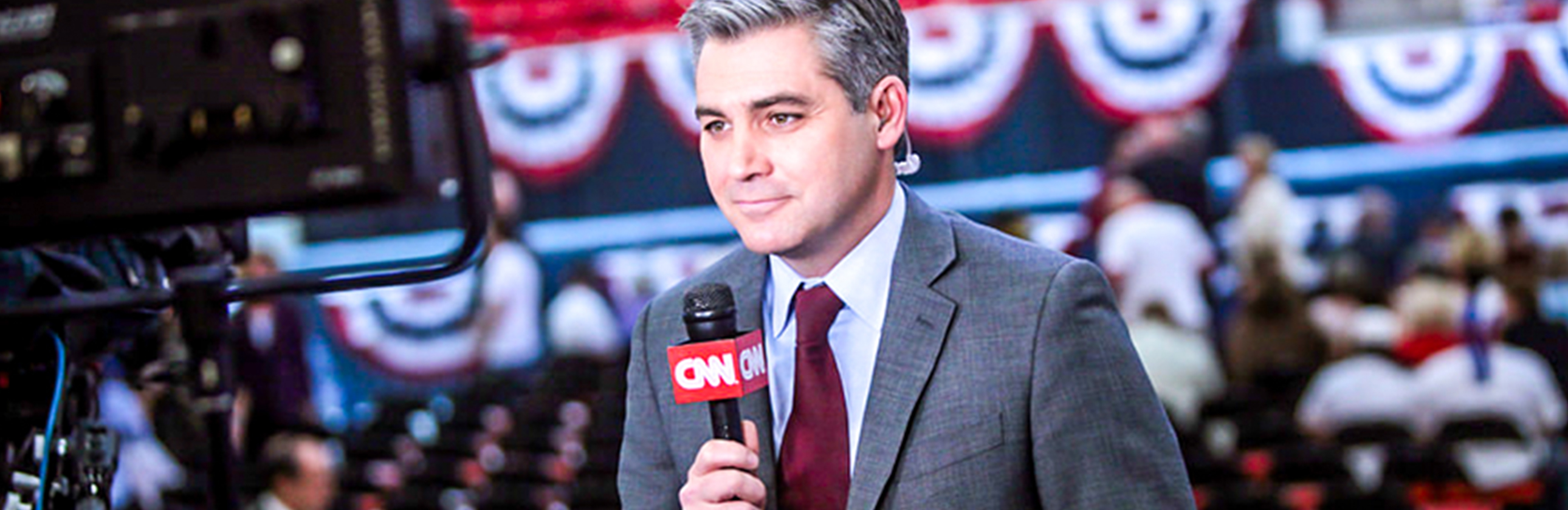 cnn journalist jim acosta - 1600×480