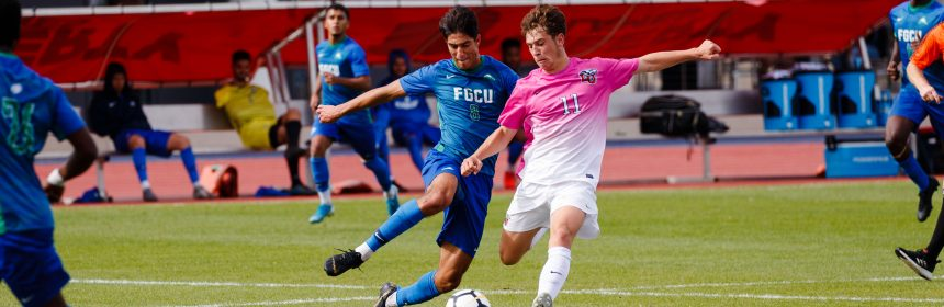 Men S Soccer Sets Sights On Spring After Cancelled Season The Liberty Champion