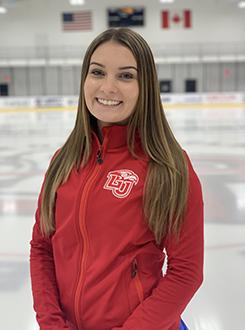 Hailey Jordan