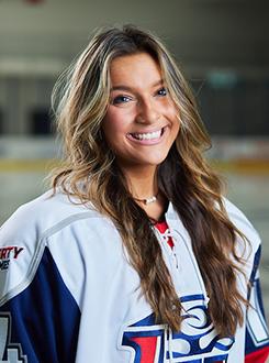 Amanda  Varga