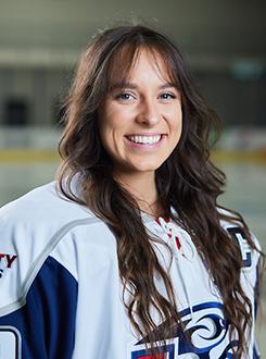 Sarah LaPorte