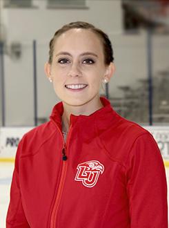 Courtney Kirschke