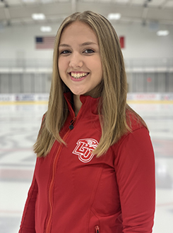 Hannah Bruckner