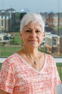 Debate Admin Tina Guilbert
