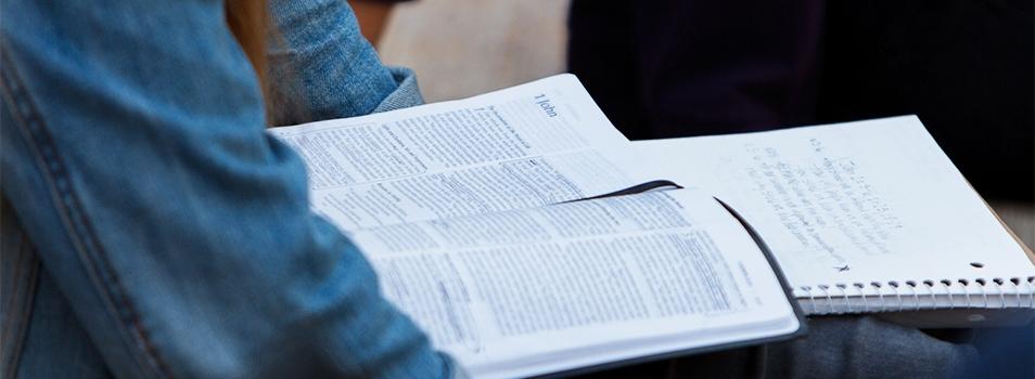 B.S. in Religious Studies: New Testament