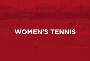 Women's Tennis - Game Day Central Thumbnail