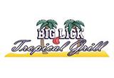 Big Lick Tropical Grill