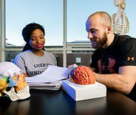 Biomedical Sciences Degrees