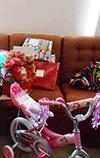 Sharing the Joy of Christmas
