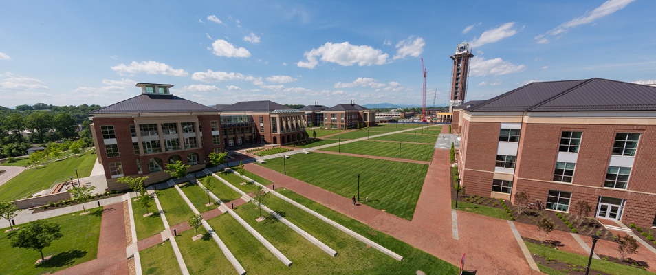 Assessment At Liberty University Institutional Effectiveness