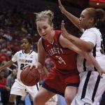 Lady Flames basketball vs. Purdue