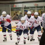 Liberty Flames men's ice hockey