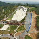 The Liberty Mountain Snowflex Centr