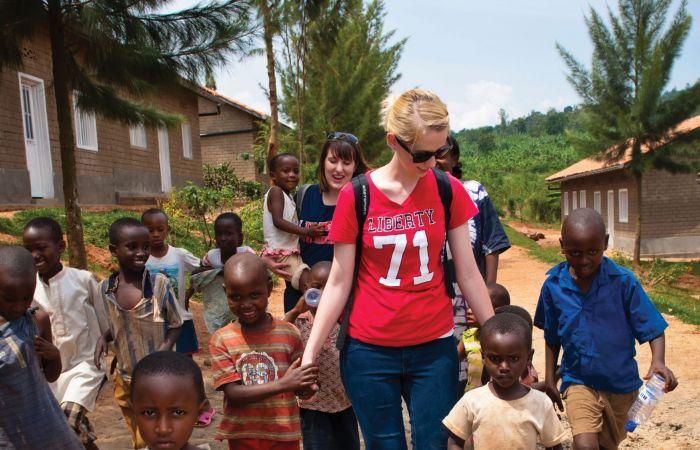 restore Rwanda