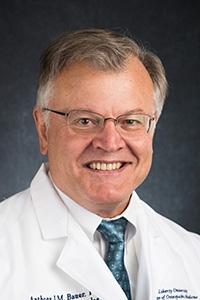 Anthony J.M. Bauer, PhD