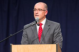 David F. Klink, DO