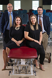 Osteopathic Neuromusculoskeletal Medicine (ONMM) Residency