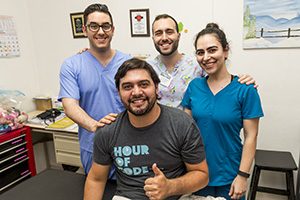 Liberty University College of Osteopathic Medicine