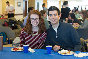 Pancakes for Parkinson's, Liberty University College of Osteopathic Medicine