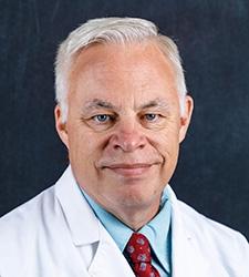 Andrew J. Behnke, MD, FACE