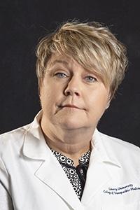 Alisa S. Dyson, EdD