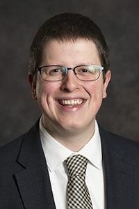 Caleb Fancher