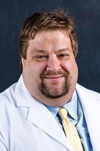 Carl R. Hoegerl, DO, FACP