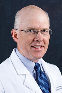 Chad K. Brands, MD, CPE, SFHM
