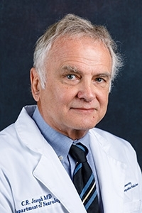 Charles R. Joseph, MD