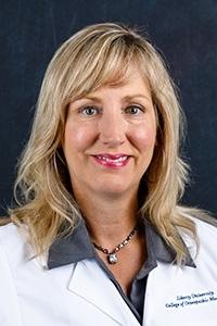 Diane S. Garber, MLS