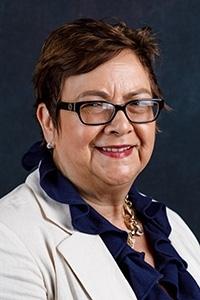 Jacqueline Mendez