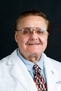 James R. Grinols, MD
