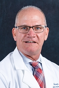 John G. Pierce Jr., MD
