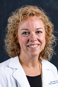 Laura J. Potter, MD, FACEP