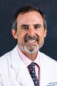 Mark E. Hemric, PhD