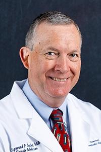 Sigmund P. Seiler, MD