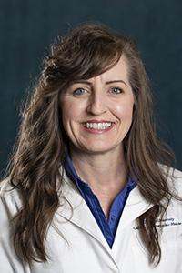 Laurieanne Hemric, PhD