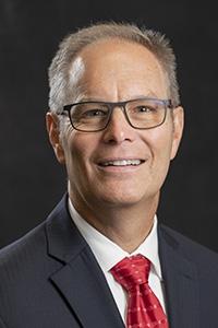 Michael W. Neville, PharmD, BCPS, FASHP