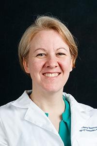 Leslie A. Hammer, PhD