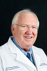 R. James Swanson, PhD