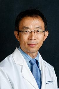 Yingguang Liu, PhD
