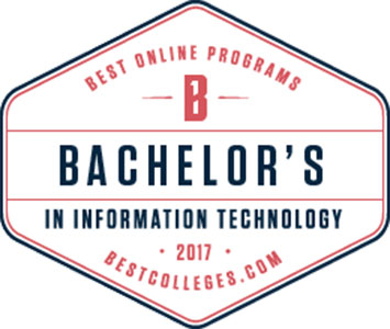 BS in Information Technology Award