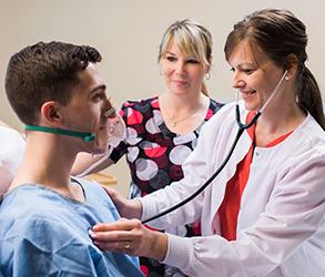 Graduate Nursing Program